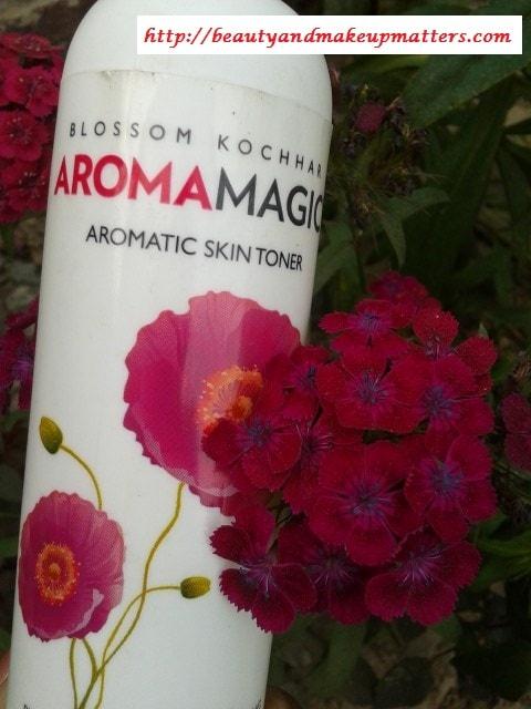 AromaMagicAromaticTonerBottle