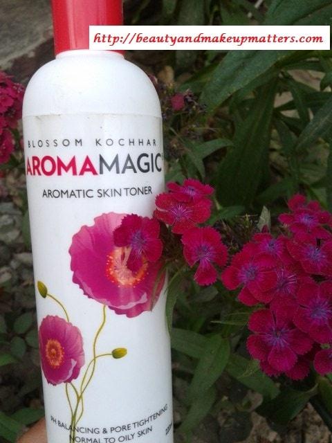 AromaMagicAromaticTonerReview