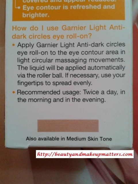 Garnier-Anti-Dark-Circle-Eye-Roll-On-Light