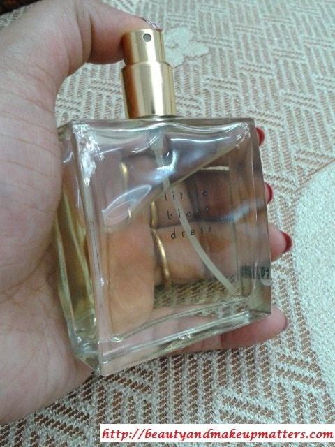 Avon-LBD-Perfume-Review