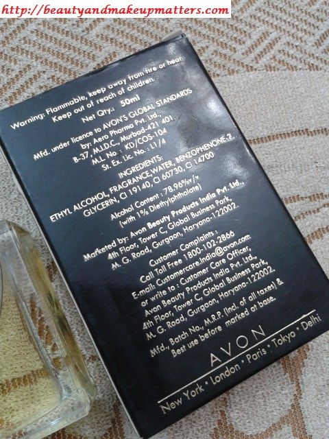 Avon-Little-Black-Dress-EDT-Ingredients