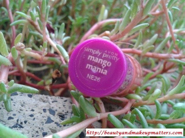 Avon-Simply-Pretty-Nail-Paint-Mango-Mania