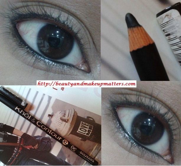 Bourjois-Kohl-and-Contour-Eye-Pencil-Noir-Expert-EOTD