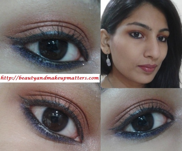 Chambor-Trio-Eye-shadow-Dazzling-Sphinx-EOTD