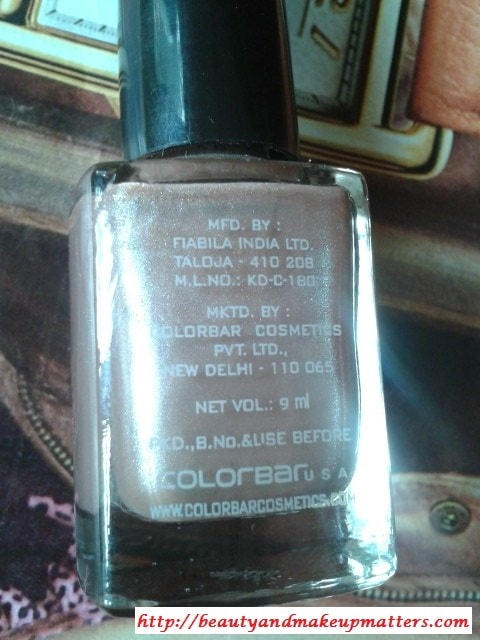 Colorbar-Nail-Lacquer-Mulberry-Review