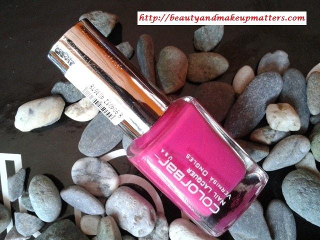 Colorbar-Nail-Lacquer-Rasmopolitan-Review