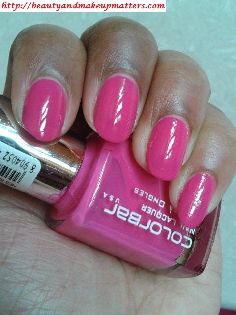 Colorbar-Nail-Paint-Nail-Swatch