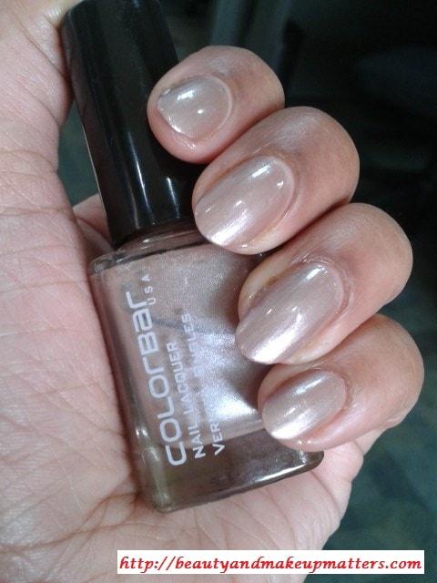 Colorbar-Nail-Polish-Mulberry-Nail-Swatch