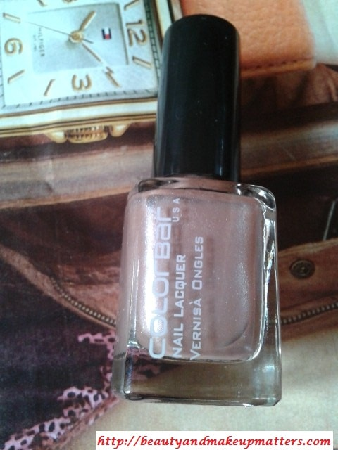 Colorbar-Nail-Polish-Mulberry-Review