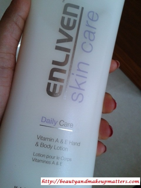 Enliven-Vitamin-E-hand-and-Body-Lotion
