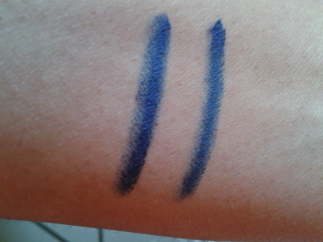 Faces-Canada-Eye-Liner-Navy-Blue-Swatches