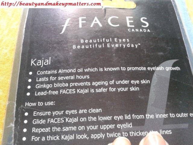 Faces-Canada-Kajal-Claims