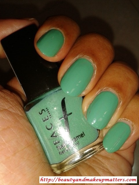 Faces-Canada-Nail-Enamel-Teal-Swatch