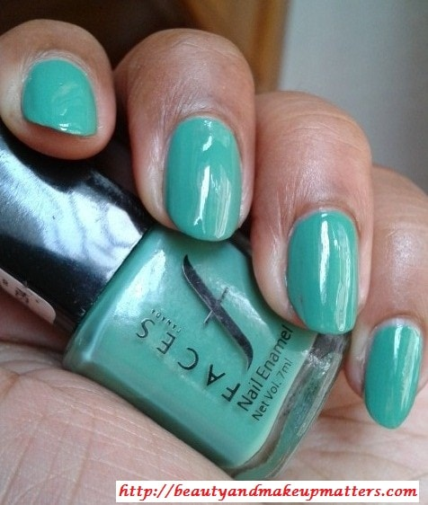 Faces-Canada-Teal-Nail-Enamel-Swatch