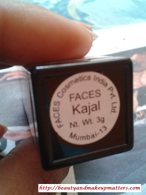Faces-Kajal