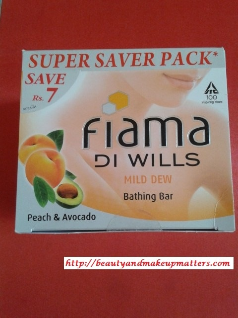 Fiama-Di-Wills-Gel-Bathing-Bar-Peach-and-Avocado