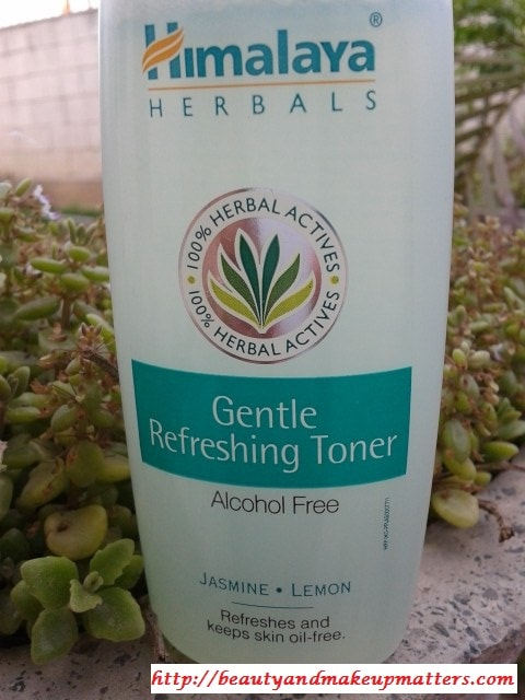 Himalaya-Gentle-Refreshing-Toner-Review