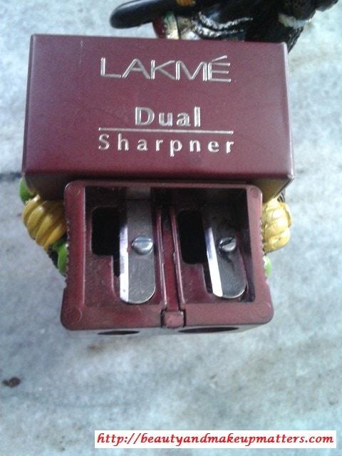 Lakme-Dual-Sharpener