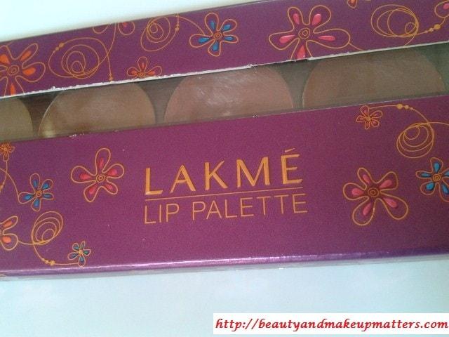 Lakme-Lip-Palette
