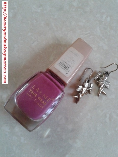 Lakme-Nail-Color-Freespirit-N236-Narendra-Kumar-Review