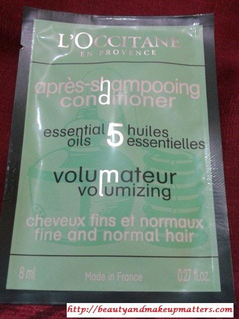 L'occitane-Volumizing-Conditioner-Review