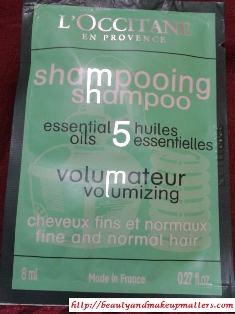 L'occitane-Volumizing-Shampoo-Review
