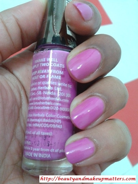 Lotus-Herbals-Nail-Enamel-Strwberry-Idea-Claims