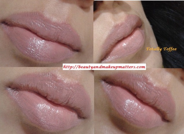Maybelline-Color-Sensational-Totally-Toffee-Lipstick-LOTD