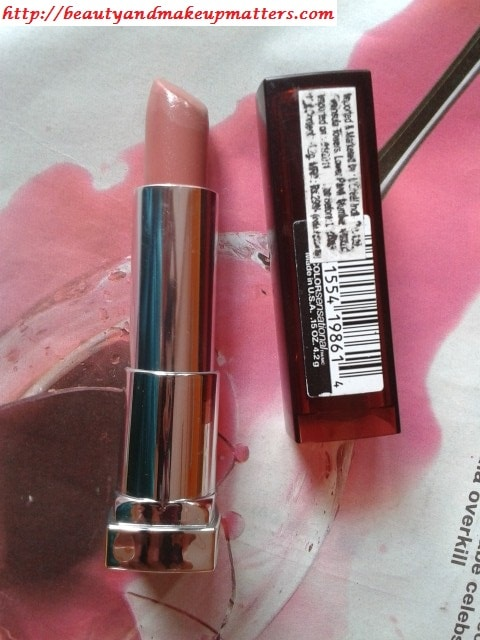 Maybelline-Color-Sensational-Totally-Toffee-Lipstick