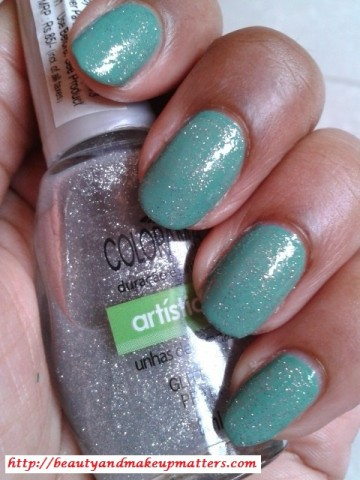 Maybelline-Coloroma-Nail-Polish-Glitter-Prata-Look