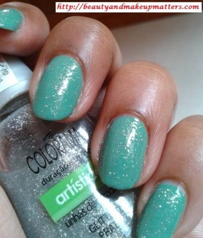 Maybelline-Coloroma-Nail-Polish-Glitter-Prata-Nail-Swatch