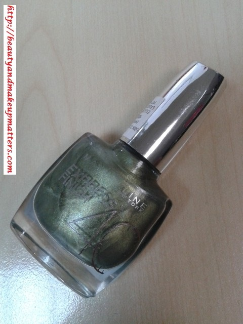 Maybelline-Express-Finish-Nail-Paint-Khakhi-Green-Review
