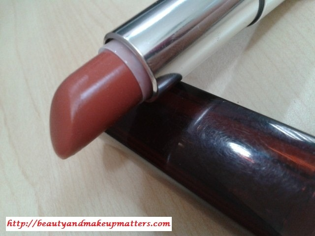Maybelline-My-Mahogony-Lipstick