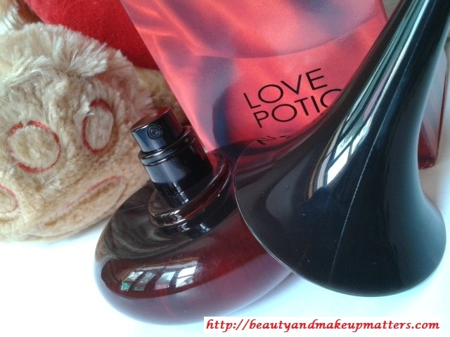 Oriflame-EDP-Love-Potion-Review