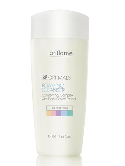 Oriflame-Optimals-Cleanser