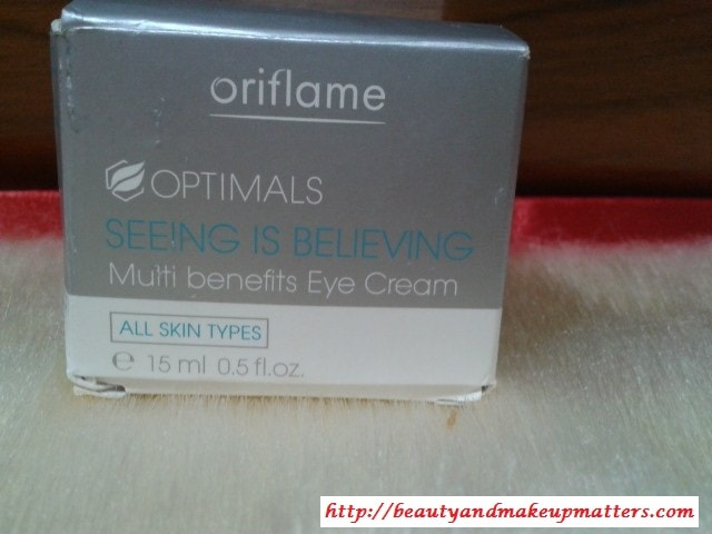 Oriflame-Seeing-is-Believing-Eye-Cream-Review
