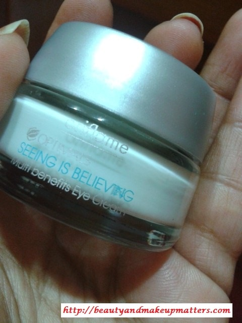 Oriflame-Seeing-is-Believing-Under-Eye-Cream-Review