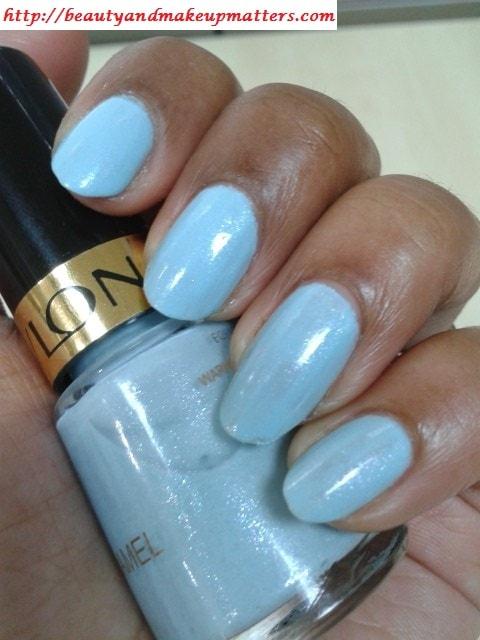 Revlon-Nail-Enamel-Blue-Lagoon-NOTD