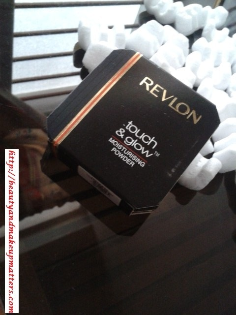 Revlon-Touch-and-Glow-Review