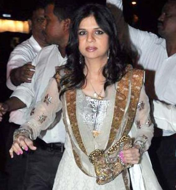 Saba-Ali-Khan-at-Kareena-sangeet-ceremony