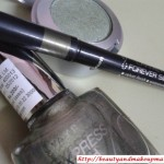Shimmery-Greem-Makeup-Essentials