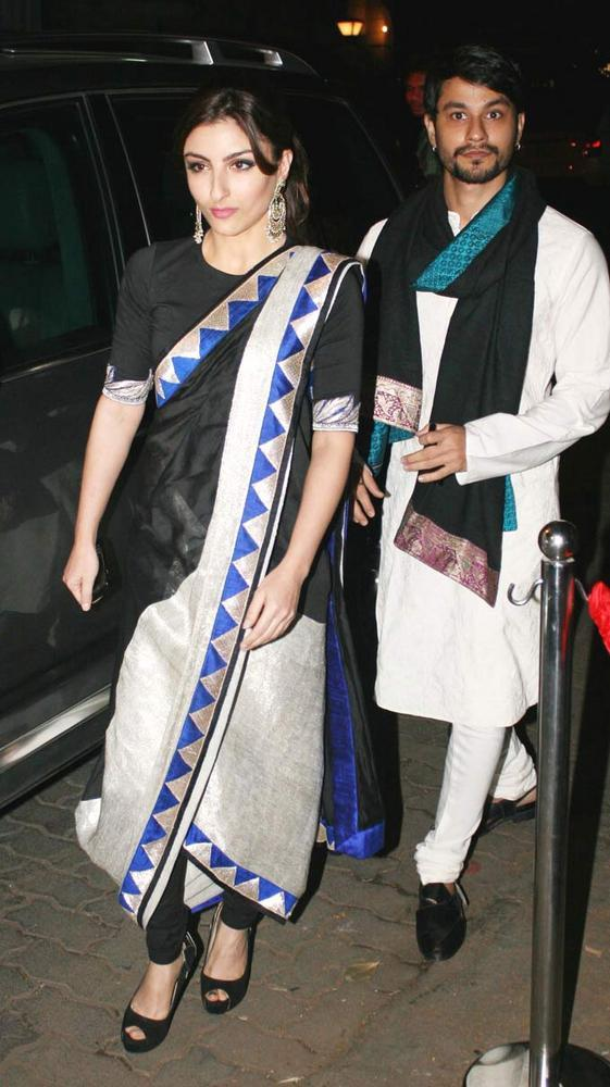 Soha-Ali-Khan-At-Kareena-Sangeet