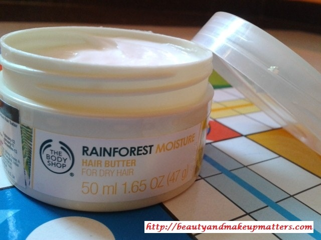 The-Body-Shop-Rain-Forest-Moisture-Hair-Butter