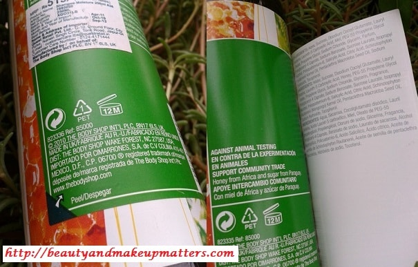 The-Body-Shop-RainForest-Moisture-Shampoo