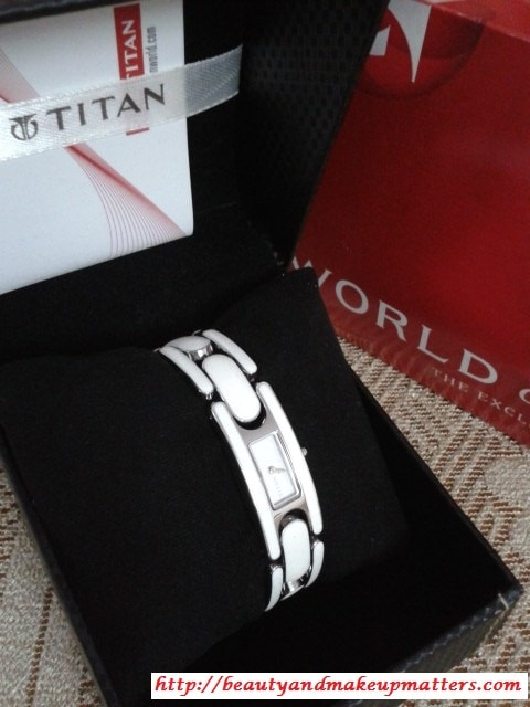 Titan-Wrist-Watch