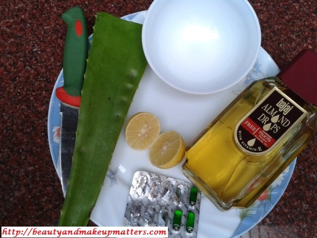 DIY-Aloe-Vera-Hair-Pack