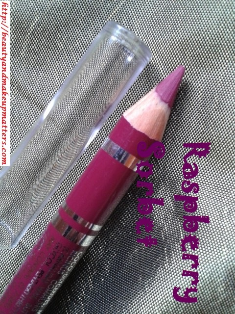 Diana-Of-London-Absolute-Moisture-Lip-Liner-Raspberry-Sorbet-Review