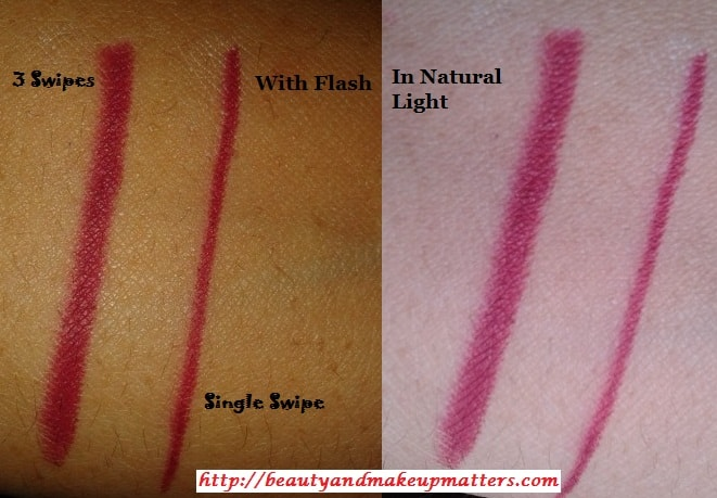 Diana-Of-London-Lip-Liner-Raspberry-Sorbet-Swatch
