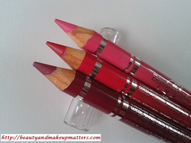 Diana-Of-London-Lip-Liners-RaspberrySorbet-CardinalRed-RoseBlush