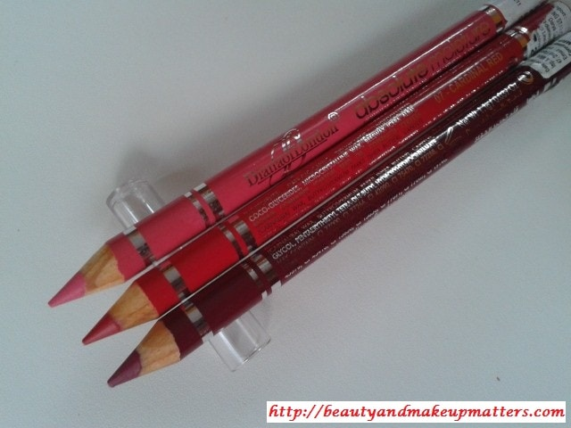 Diana-Of-london-Lip-Liners